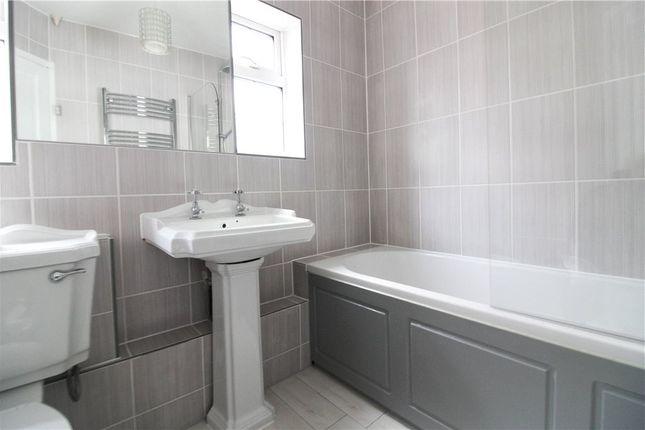Bathroom of High Street, Sandhurst, Berkshire GU47