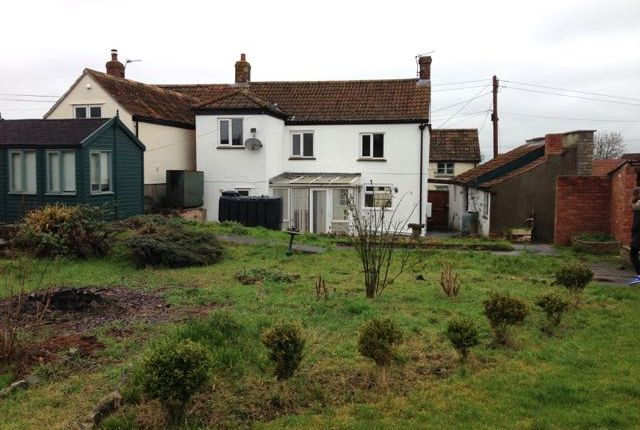 Thumbnail Farmhouse to rent in Shapwick Road, Westhay