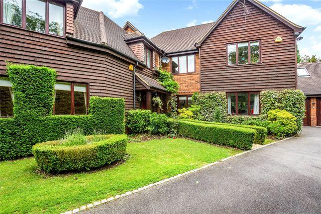 Thumbnail Detached house for sale in West End Lane, Stoke Poges, Buckinghamshire