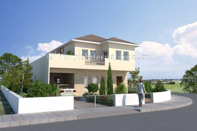 Thumbnail Villa for sale in 25 Μαρτίου, Xylofagou, Cyprus