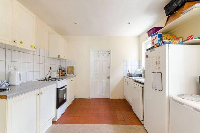 Thumbnail Semi-detached house to rent in Hawks Road, Kingston, Kingston Upon Thames