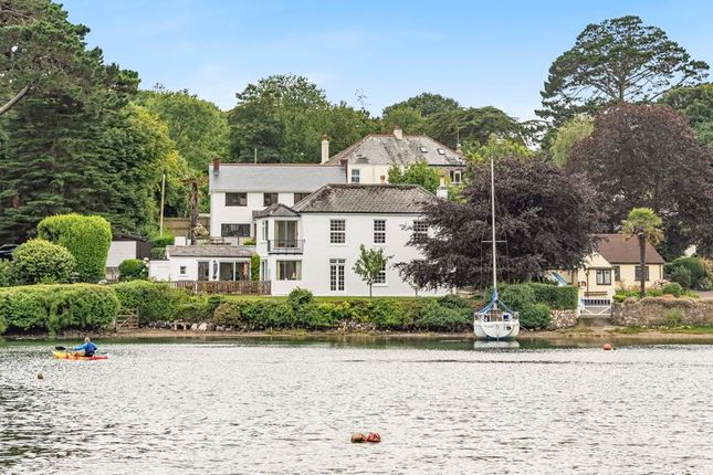 The Elms of Mylor Bridge, Nr Truro And Falmouth, Cornwall TR11