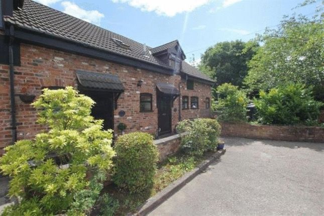 Thumbnail Cottage to rent in Corn Cottage, Cotton Edmunds, Chester