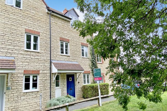 Thumbnail Town house for sale in Farm Piece, Stanford In The Vale