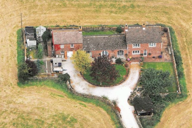 Thumbnail Detached house for sale in Bowscar, Penrith, Cumbria