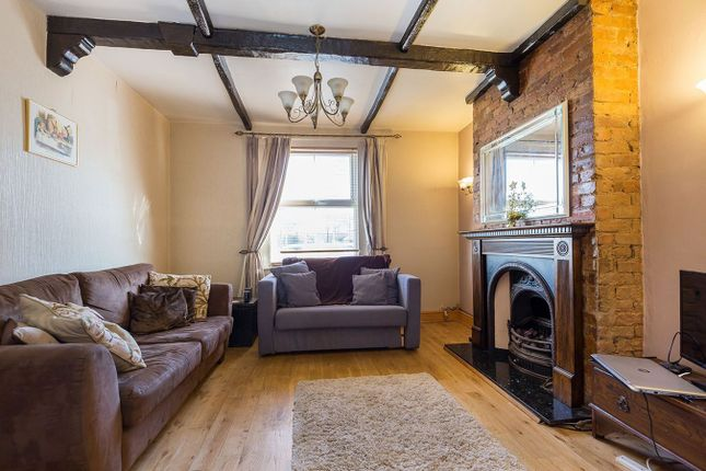 Thumbnail Terraced house to rent in St James's Road, London