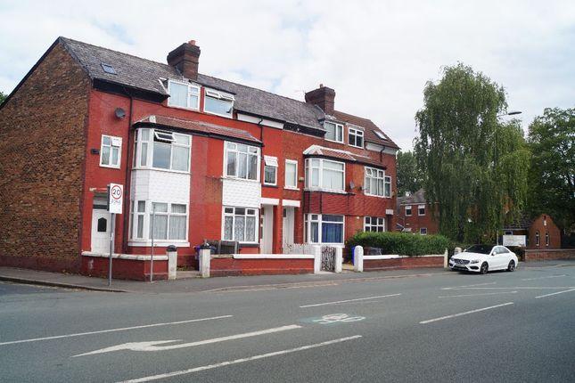 Thumbnail Studio to rent in Dickenson Road, Longsight