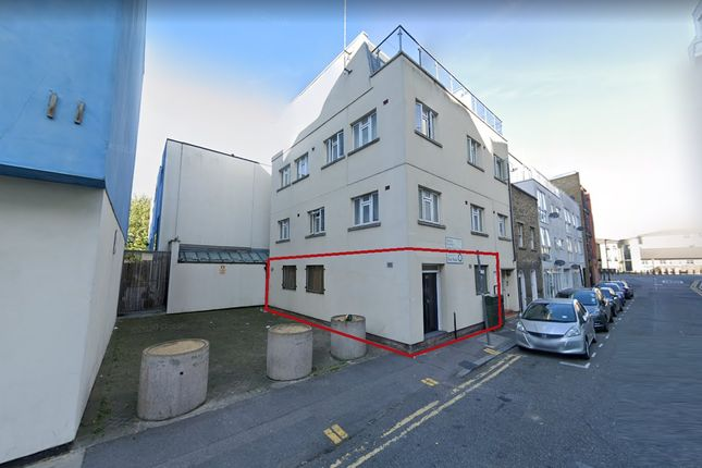 Office for sale in Palmers Road, London