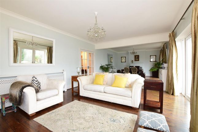 Thumbnail Detached house for sale in Arundel Road, Worthing, West Sussex