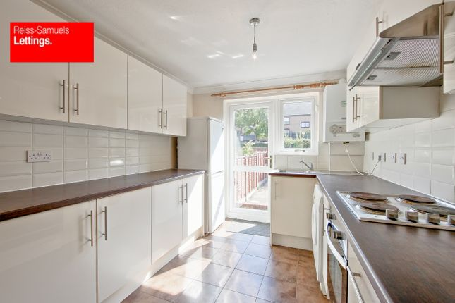 Thumbnail Terraced house to rent in Manchester Road, Isle Of Dogs, Canary Wharf, Docklands
