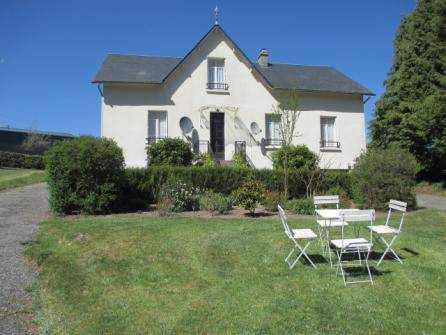 5 bed country house for sale in 19170 Bonnefond, France
