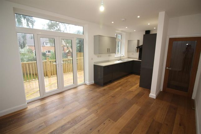 Thumbnail End terrace house for sale in New House 15A Hinton Road, Fishponds, Bristol