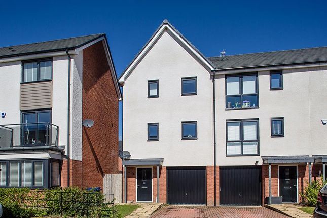 Thumbnail Property to rent in Elemore Close, Newcastle Upon Tyne