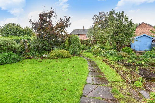 Garden View of Brecon, Powys LD3,