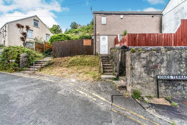 Jones Terrace, Mount Pleasant, Swansea SA1