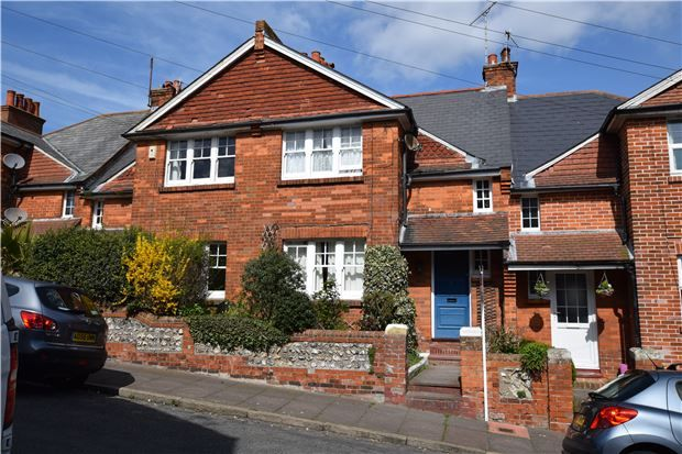 Thumbnail Property for sale in Parsonage Road, Eastbourne
