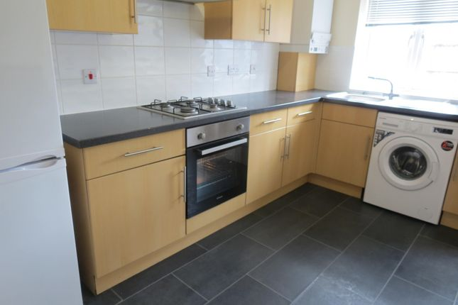 Kitchen of Wycliffe Road, Winton, Bournemouth BH9