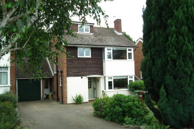 4 bed link-detached house for sale in Penshurst Road, Potters Bar