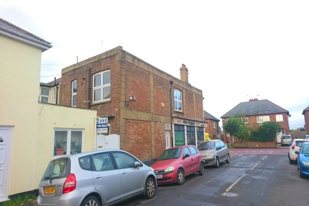 Thumbnail Flat to rent in Hawthorn Road, Bognor Regis