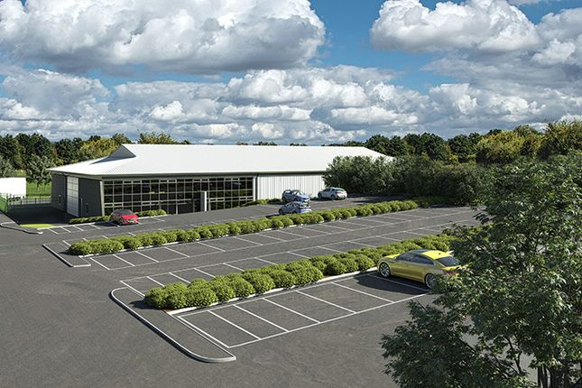 Thumbnail Industrial for sale in Xpanse 22, Waterside Park, Cain Road, Bracknell