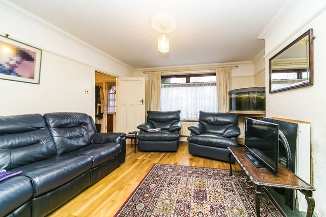 Reception Room of Broadcoombe, South Croydon CR2