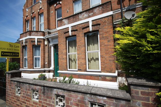 Thumbnail Flat to rent in Humber Road, Blackheath