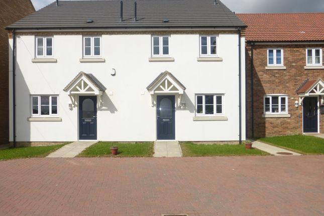 Thumbnail Property to rent in Delilah Close, Manea, March