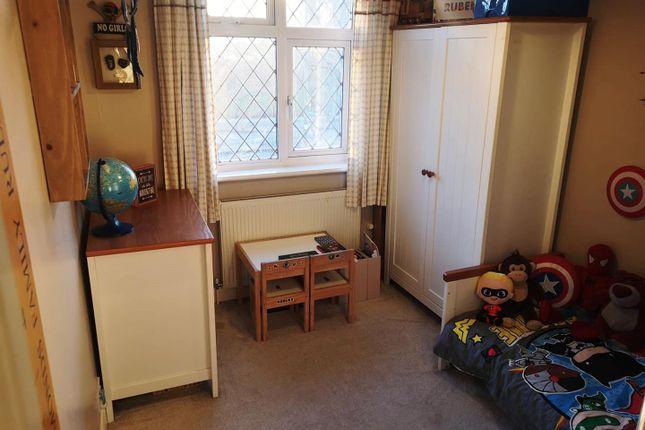 Bedroom Two: of Tudor Drive, Morden SM4