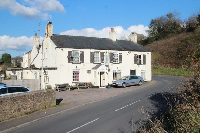 Thumbnail Pub/bar for sale in Victoria Street, Cinderford