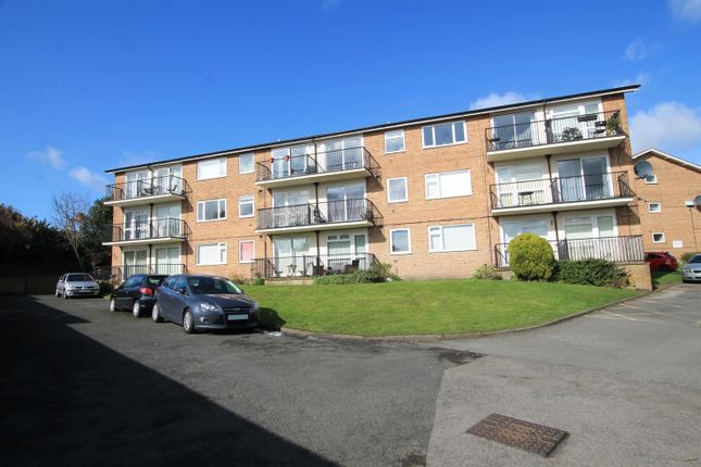 Flat for sale in Rectory Road, Sutton Coldfield