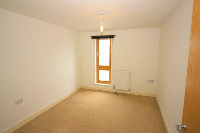Bedroom One of Duke Street, Devonport, Plymouth PL1