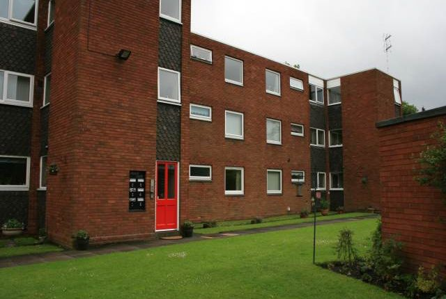 Thumbnail Flat to rent in Jesson Court, Jesson Road, Walsall