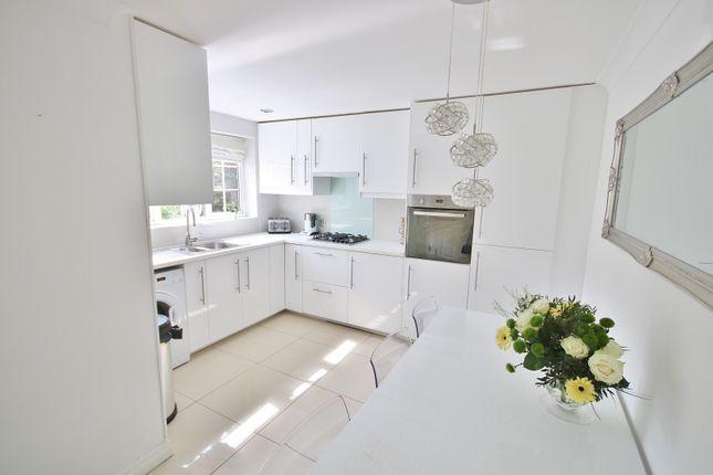 Kitchen of Cavendish Mews, Wilmslow SK9