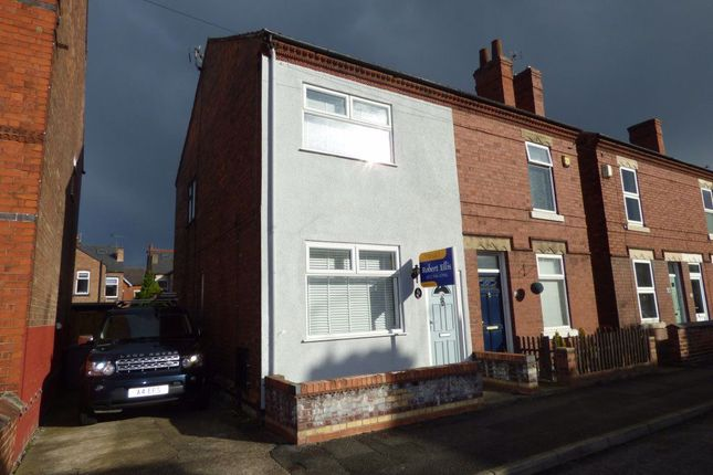 3 bed semi-detached house to rent in William Street, Long Eaton NG10