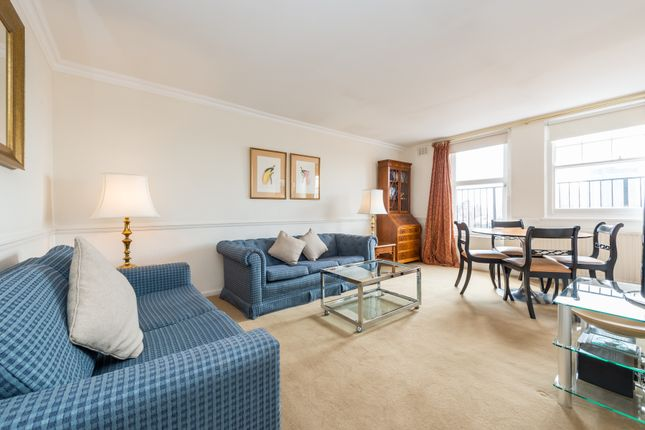 Thumbnail Flat to rent in Earl's Court Road, Earl's Court, Kensington