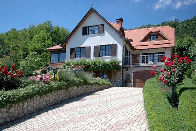 3 bed detached house for sale in Veszprém, Keszthely, Hungary