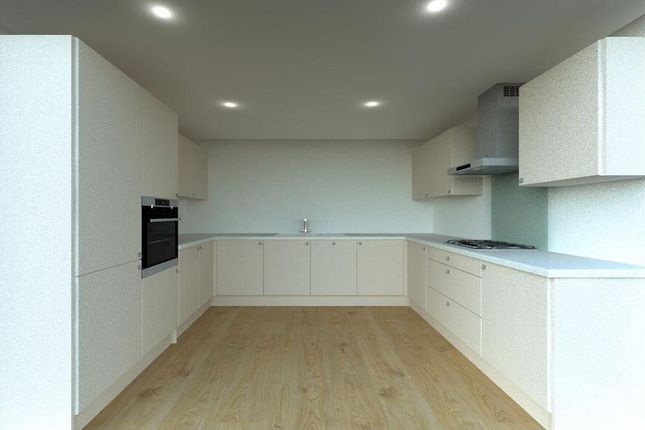 Thumbnail Flat for sale in Apartment 4, Kingsmere Square, Bicester