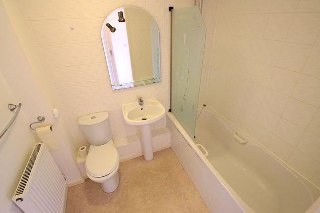 Bathroom of Barons Close, Kirby Muxloe, Leicester LE9