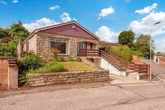 Thumbnail Detached bungalow for sale in Grange View, Grange Loan, Bo'Ness