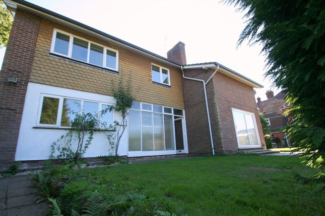 Thumbnail Detached house to rent in Oakdale Road, Tunbridge Wells