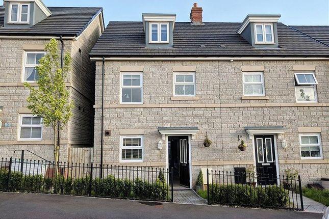 Thumbnail Property to rent in Bryn Bloddau Haul, Coity, Bridgend