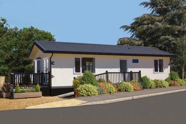 2 bed bungalow for sale in Harpswell Hill Park, Hemswell, Gainsborough