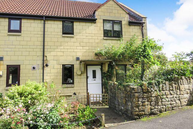 Thumbnail Property for sale in Harbutts, Bathampton, Bath