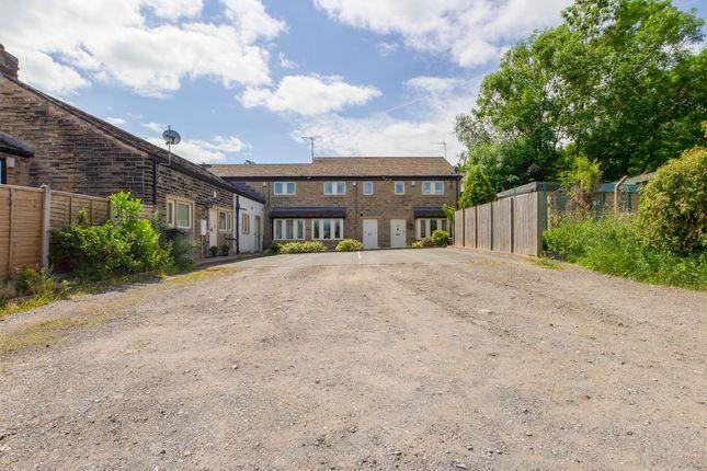 3 bed terraced house for sale in Lowerhouses Lane, Lowerhouses, Huddersfield HD5