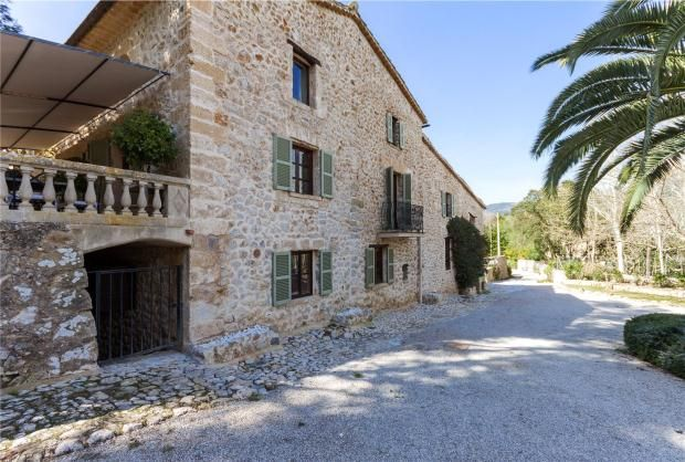 6 bed country house for sale in Country Home, Esporles, Mallorca, Spain
