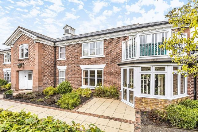 Thumbnail Property for sale in Flacca Court, Field Lane, Chester