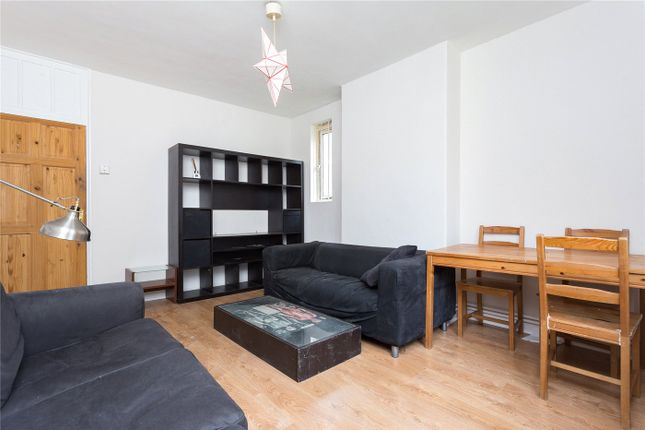 Thumbnail Flat to rent in Helen House, Old Bethnal Green Road, London