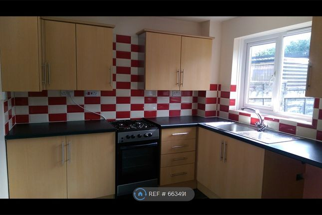 Thumbnail Terraced house to rent in Pengover Parc, Redruth