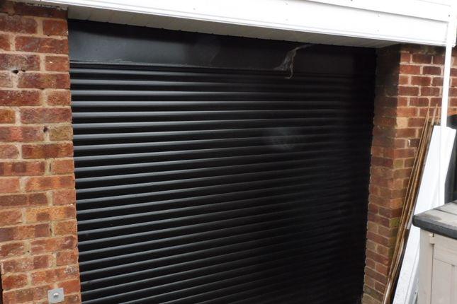 Single Garage of Hoylake Drive, Swinton S64