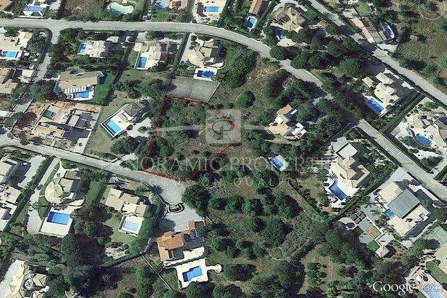 Worksheet. Land for sale in Carvoeiro Salicos Lagoa Algarve  43794004  Zoopla